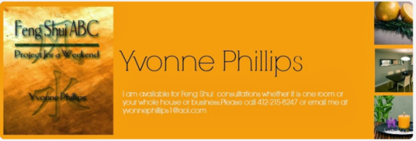 Yvonne Phillips