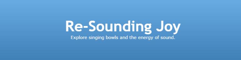 re-soundingjoy