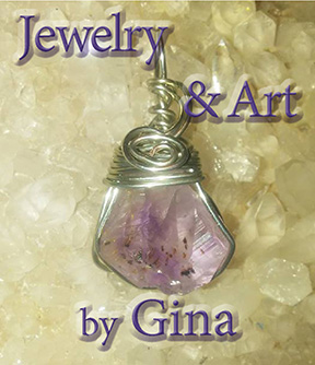 JewelryAndArtByGinaA