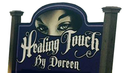 HealingTouchByDoreen